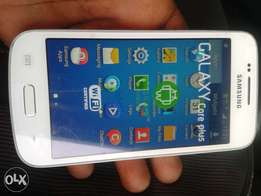 Original Galaxy core plus 4Gig
