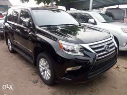 2015 lexus Gx460 for sale at affordable car