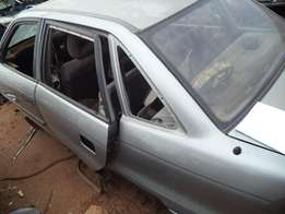 Astra H for stripping