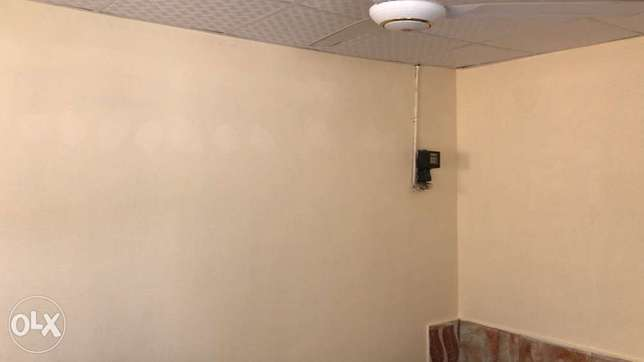 Room for rent in Saham Fifty Rial