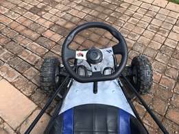 new 50cc kids low noise engine Gokarts for sale