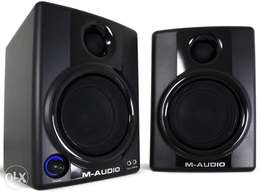 M-Audio AV 40 Studio Sound Monitor