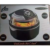 Visi Cook Air Chef (Halogen Cooker)
