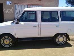 Toyota venture for sale 26500