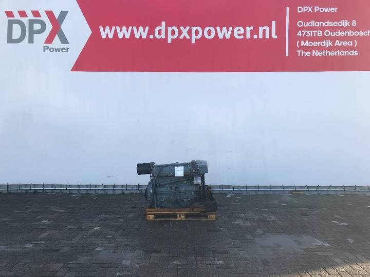 MAN Marine Diesel Engine - DPX-11736 - 1999