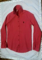 2cc854549 Nowa Koszula U.S Polo Assn. RALPH LAUREN