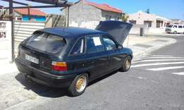 Opel for sale 1st come 1st serve!!!