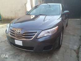 Toyota Camry muscle 011