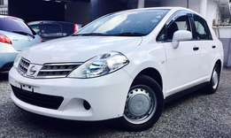 Nissan Tiida Latio KCM on sale