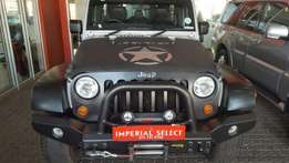 70th edition jeep collectors item