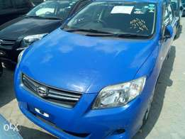 Newly imported Toyota Fielder