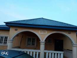 A 3Bed Room Bungalow for Rent at Ben10 Estate