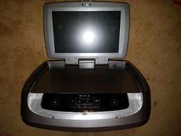 Roof Mount Car DVD Player