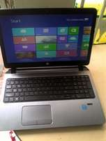 Core i3 HP laptop