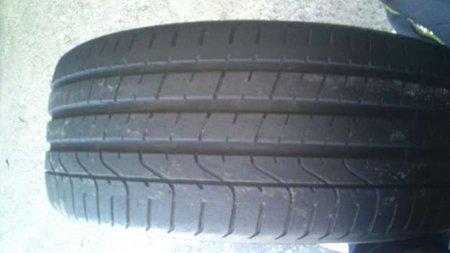 Chris new secondhand tyres for sale Johannesburg CBD - image 2