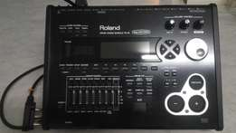 Roland TD-30 Module in Mint Condition