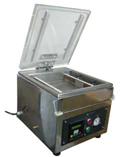 vacuum packaging machine Industrial Area - image 1