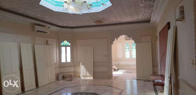Shatti Al Qurum 5 Bedroom