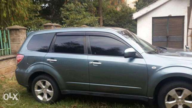 Forester XT fully loaded, Clean as New-Sale by Owner Nairobi CBD - image 2