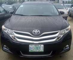 Mint 6 months used Toyota Venza 2014 model