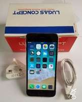 Flawless Iphone 6 64GB with Warranty