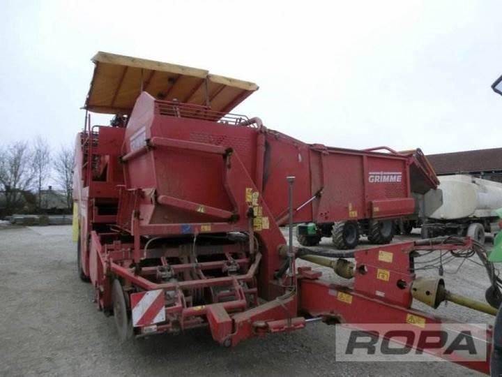 Grimme Se 170-60 Ub - 2010 - image 2