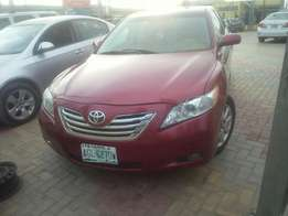 Used Toyota Camry XLE, 2008, First body