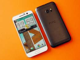 "HTC 10 - 32GB - 5.2"" - 4GB - Dual 12MP CAMS - BRAND NEW -Free Delivery"