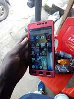 Infinix hot note android v5.1