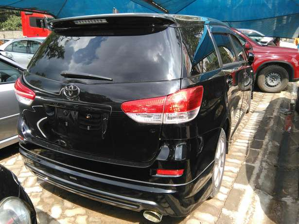 2009,1800cc,black Noah fully loaded,with back camera,alloy rims KCH. Lavington - image 2