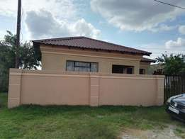 House to Rent around witbank x2 hlalanikahle