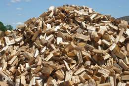 Searching for Firewood Suppliers