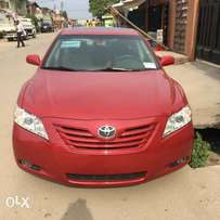 Toyota Camry 2009 model for grabs