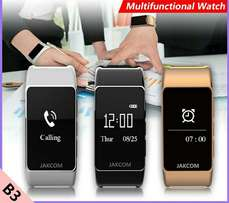 2017 Newest smart watch Bluetooth wristband