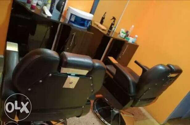 Barbershop For Sale in Kikuyu Town Kikuyu T-Ship - image 1