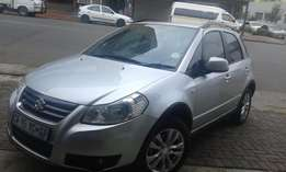 2014 Suzuki SX4 2.0 Available for Sale