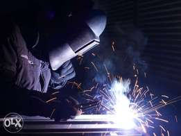 I am looking for welding or driving job