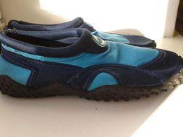 Аквашузы детские унисекс Blue Rush 5718d956b8167