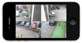 CCTV systems supply and installation