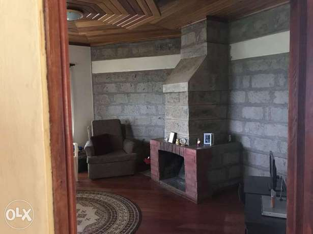 3bedroomed town house on a 3/4 land for sale Ngong - image 7
