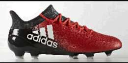Brand new imported adidas boot