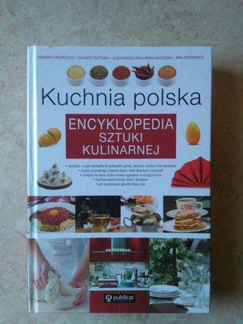 Nowa Kuchnia Polska Encyklopedia Sztuki Kulinarnej Tarnów