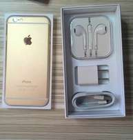IPhone 6 plus, 64gb and 128gb, Silver/Gold (With Warranty)