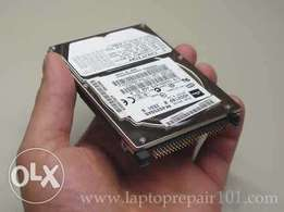 looking for a hard drive