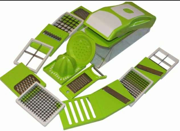 15 in 1 vegetable nicer dicer Nairobi CBD - image 3