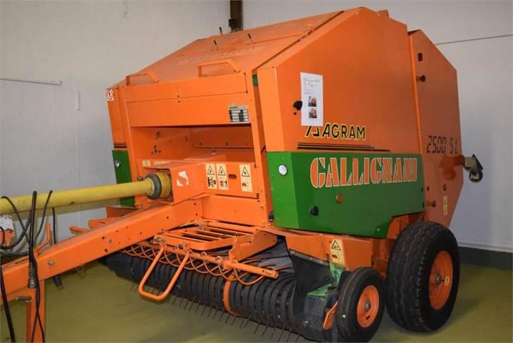 Reco / Gallignani 2500 Sl - 1997