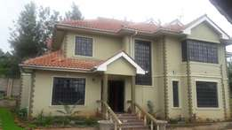 A lovely 4 bedroom house in Kerarapon