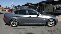 2011 Bmw 320D E90 in good condition