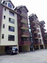 Spacious 3br +Sq to let in Lavington for 120k inclusive service charge