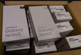 Brand new sealed Samsung Note 5 32gb ksh 44999
